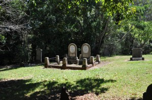 Port Macquarie Cemetary