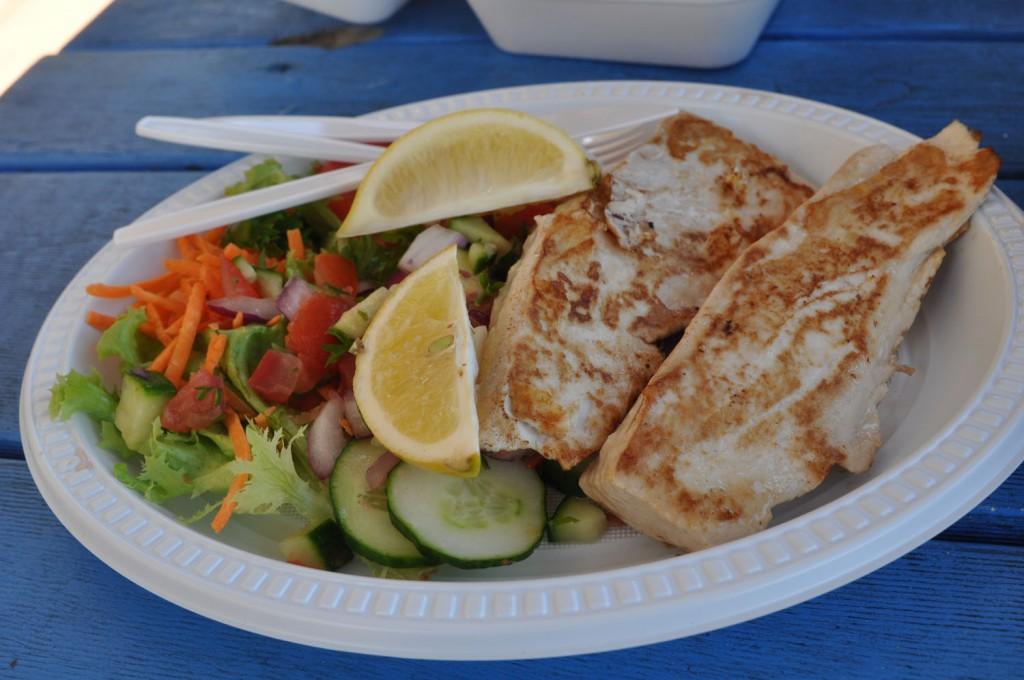 Mooloolaba Seafood